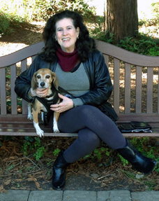 San Anselmo House Sitting: Pet Sitter Liz